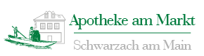 Apotheke am Markt Logo